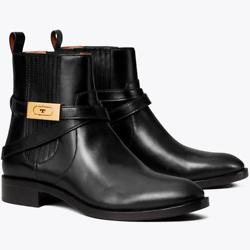 T HARDWARE CHELSEA 短靴