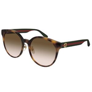 Gucci 0416SK Round Sunglasses
