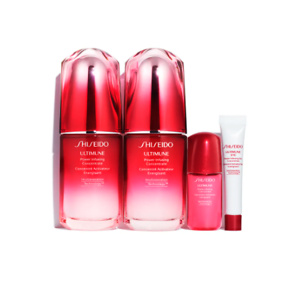 Shiseido Ultimune Power Infusing Concentrate Serum with ImuGeneration Technology™ Set