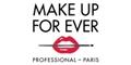 Make up For ever折扣码 & 打折促销