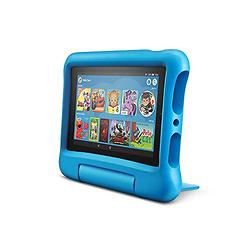 全新 Fire 7 7吋屏幕16GB儿童平板电脑