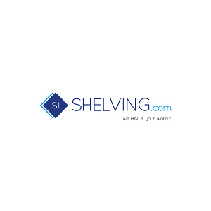 Shelving.com: 15% OFF Store-wide