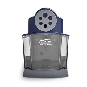 X-ACTO School Pro Classroom Electric Pencil Sharpener