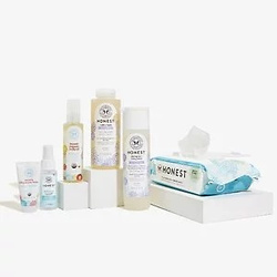 The Honest Company‎ Family Utility Set