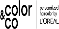 Color and Co: Free Shipping On Orders $35+