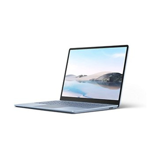 "Microsoft Surface Laptop Go - 12.4"" Touchscreen"
