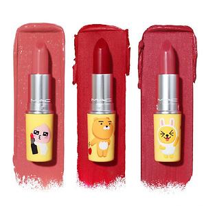MAC Cosmetics KAKAO FRIENDS X M·A·C