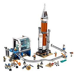 LEGO乐高 City城市系列