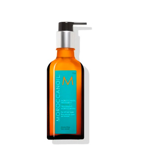 Moroccanoil: Free Moroccanoil Treatment 10ml With First Order