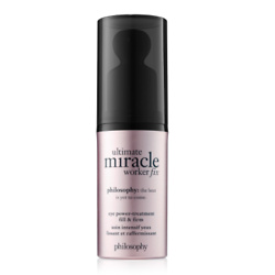 retinol eye fill & firm treatment