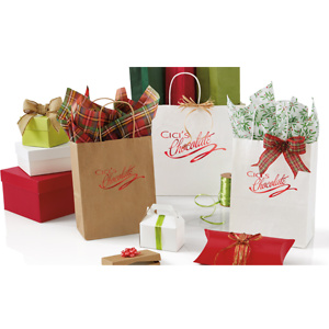 Bags & Bows: Save $25 on Orders of $250 or More