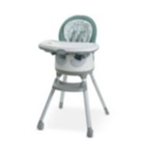 Floor2Table™ 7-in-1 Highchair