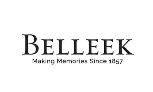 Belleek Pottery: 10% OFF With Email Sign Up