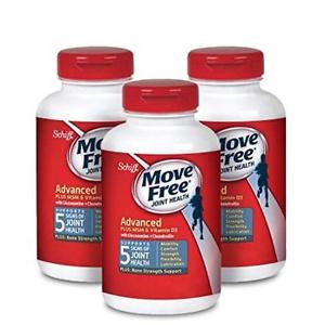Move Free Glucosamine & chondroitin