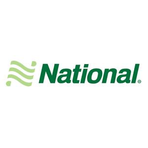 National Car Rental: $20 OFF Weekend Base Rate