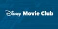 Disney Movie Club折扣码 & 打折促销