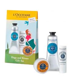 L'Occitane 手唇护理3件套