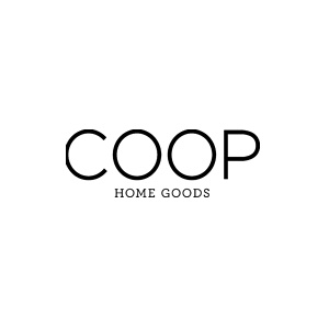 Coop Home Goods: 10% OFF Any Order With Email Sign Up