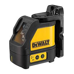 DEWALT DW088K 自调平交叉线 激光水平仪