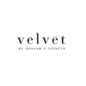 Velvet: 15% OFF 1ST Order With Email Sign Up