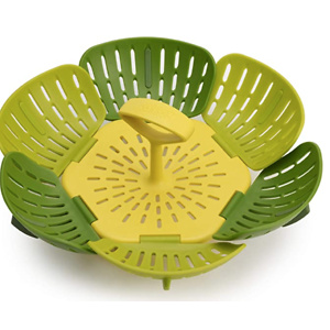 Joseph Joseph Bloom Steamer Basket