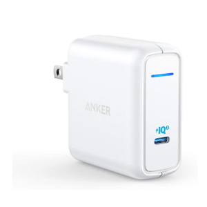 USB C Charger, Anker 60W Power Delivery Fast Charger