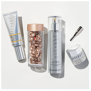 Elizabeth Arden: 20% OFF Any $125 Orders + A Free 7-Piece Gift