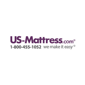 US-Mattress: $20 OFF Purchases over $500 with Email Sign Up