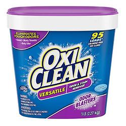 OxiClean 除异味、去污粉