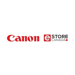 Canon eStore Canada: Free Ground Shipping On All Orders