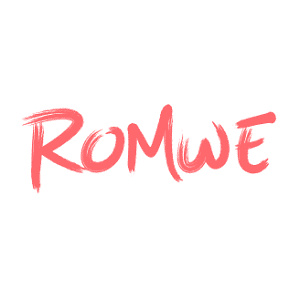 ROMWE: Get $5 OFF First Order $49+