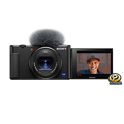 Sony ZV-1 Camera for Content Creators