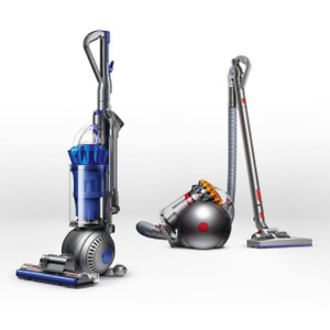 Dyson: Free 2-day shipping