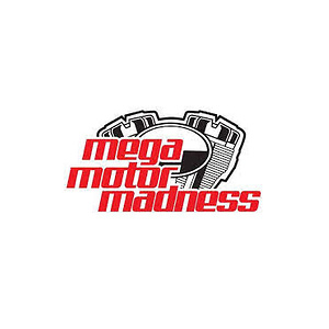 Mega Motor Madness: Up To $50 OFF Any Order With Email Sign Up