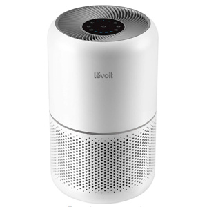 LEVOIT Air Purifier for Home Allergies Pets Hair Smokers