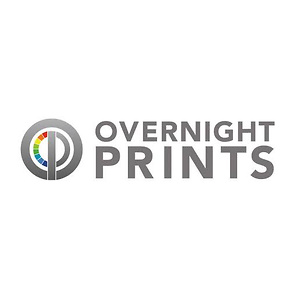 Overnight Prints: 5% OFF When You Sign Up For Email