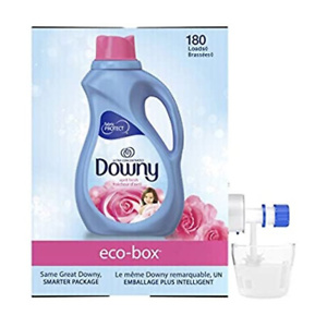 Downy April Fresh, Free of Dyes