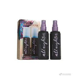 Urban Decay Heavy Dose All Nighter Long-Lasting Makeup Setting Spray Gift Set
