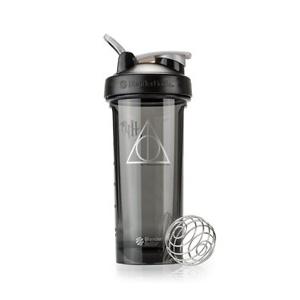 Blender Bottle Harry Potter Pro Series 28-Ounce Shaker Bottle