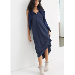 Pilar Midi Dress