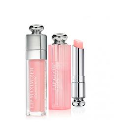 Dior 水润唇膏+唇釉