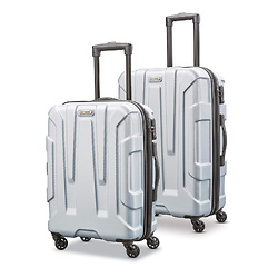 Samsonite Centric Hardside Expandable Luggage 2-Piece Set