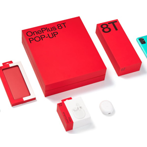 OnePlus: 20% OFF Accessories with Email Sign-up