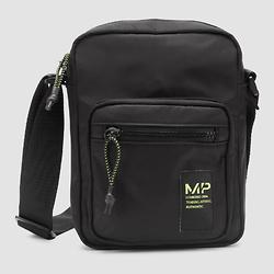MP Cross Body Bag - Black