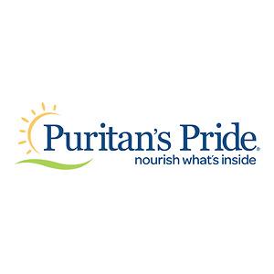 20% OFF Puritan's Pride Organic Items