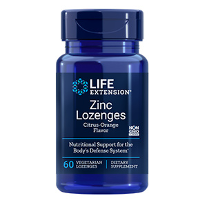 Life Extension: Up to 70% OFF Select Products + Free Shipping Orders of $50+