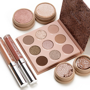 ColourPop That's Taupe Collection Just Arrived