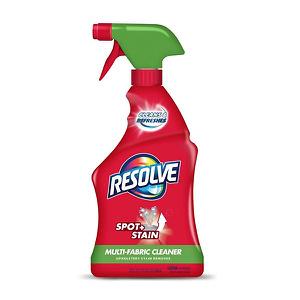 Resolve 地毯清洁剂