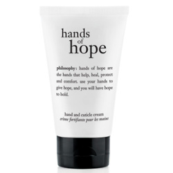 hand and cuticle cream hands of hope