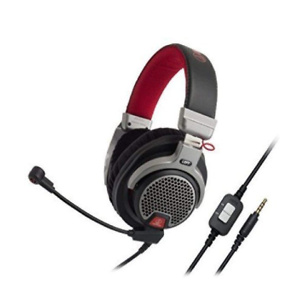 Audio Technica ATHPDG1 Open-Air Premium Gaming Headset